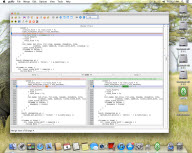 3-way merge on MacOS X 10.8